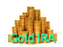 gold individual retirement account