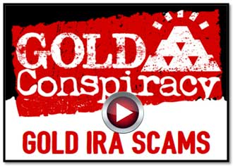 Gold Scams Video