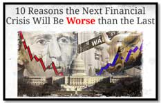 crisis report