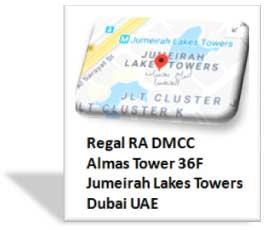 Regal RA DMCC