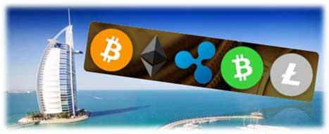 dubai-cryptocurrencies
