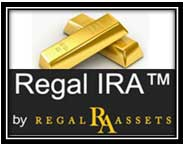 Regal IRA gold