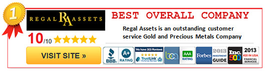 regal assets button