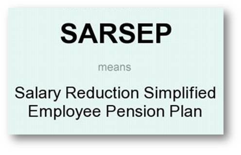 What is a SARSEP