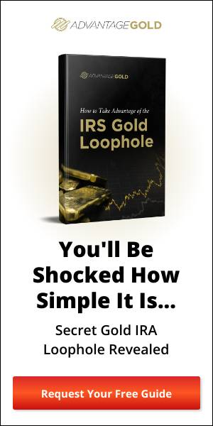 Advantage Gold IRS Gold Loophole Guide